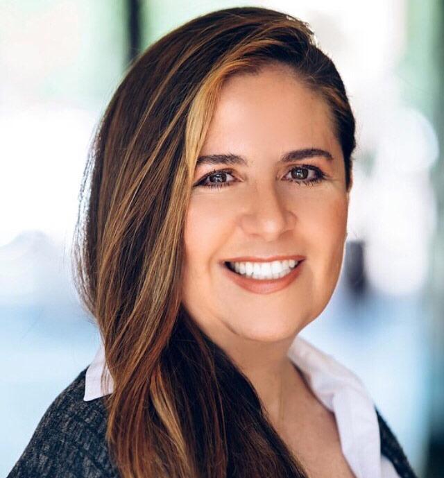 Anita Vivanco