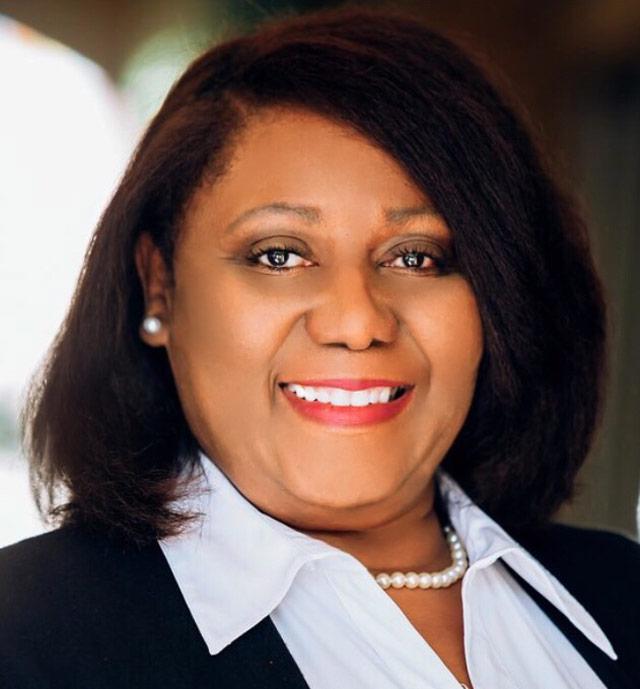 Pamela Sims