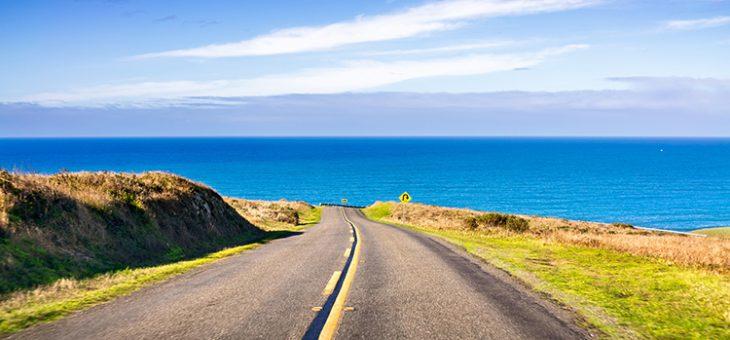 Northern California Road Trip Spots