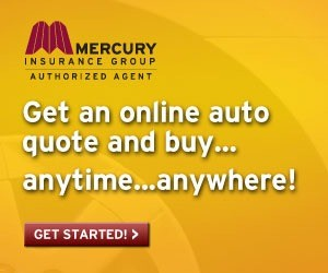 mercury insurance quote widget
