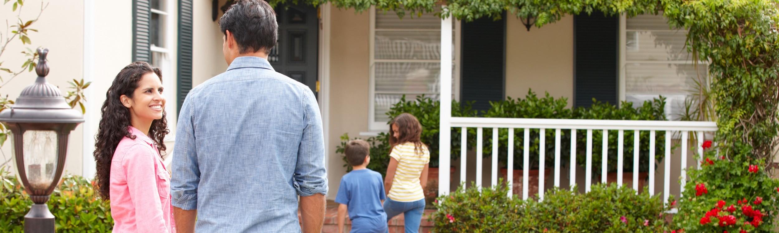 Apollo Single Family Homeowners Insurance